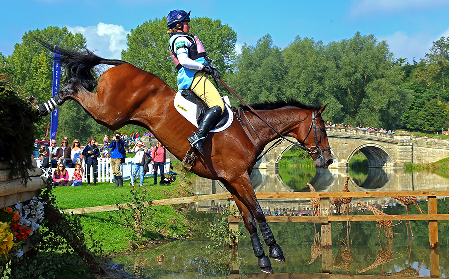 Kitty King Eventing Blog
